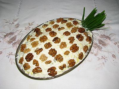 Тесто из воды рецепт